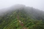 Dominica wandern