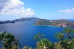 Guadeloupe Aussicht 03