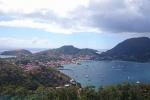 Guadeloupe Aussicht