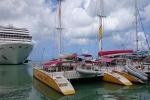 Antigua Ausflug Hafen