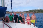 Antigua Harbour Crew
