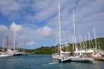 Antigua Harbour