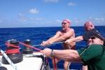 Antigua segeln