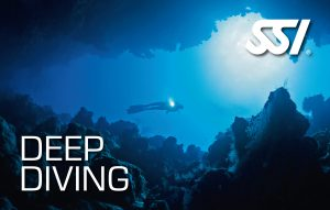 Spezialkurs Deep Diving