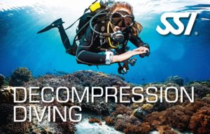 Specialty Decompression Diving